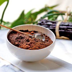 Gourmet-Vanillepulver (Bildrechte: Gourmet-Vanille.de)
